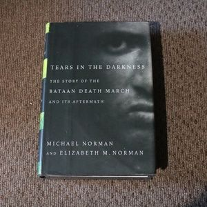 Tears in the Darkness Michael Norman Book